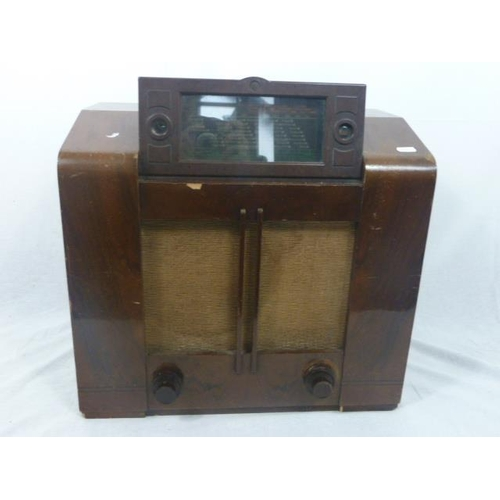 7 - Phillips Valve Radio in Original untouched Condition (Model 794U) 19