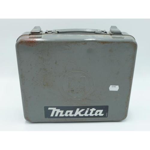 46 - Cased Makita Cordless Drill Untested A/F...