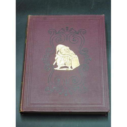 7 - 1915 Punch Book (July-Dec)...