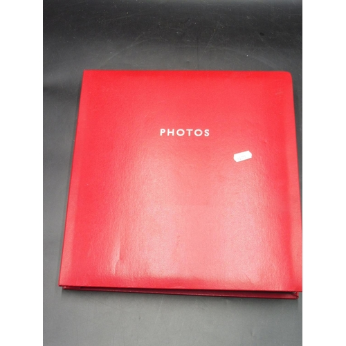 16 - Selection of Original Photographs in Album (Approx 25)...