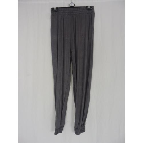 2 - Womens Grey Sweatpants Size 26''...