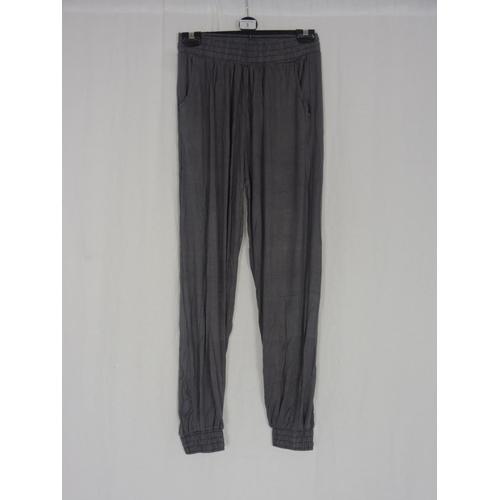 3 - Womens Grey Sweatpants size 26''...