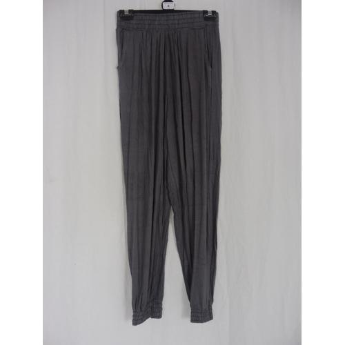 4 - Womens Grey Sweatpants size 26''...