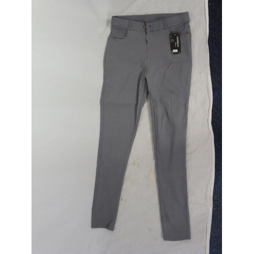 42 - Womens Grey Jeans Size 16''...