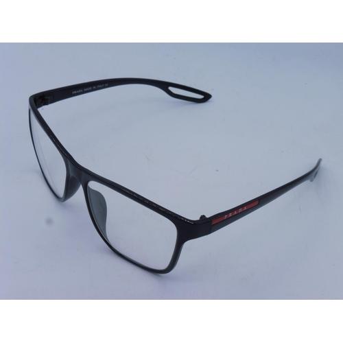 14 - Prada Glasses Frame...