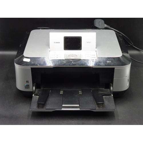 124 - WiFi  Canon MP 640 Printer (GWO)...