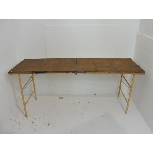 128 - Paste Table (Just needs a bit of TLC)...
