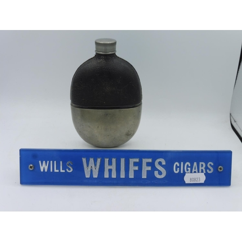 13 - Wills Whiffs Cigars sign (10