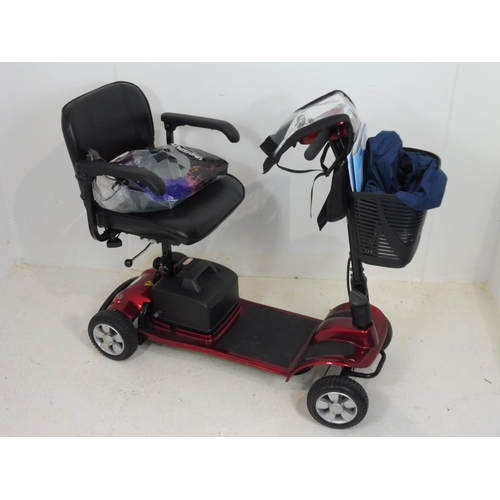 713 - A Hornet Mobility Scooter