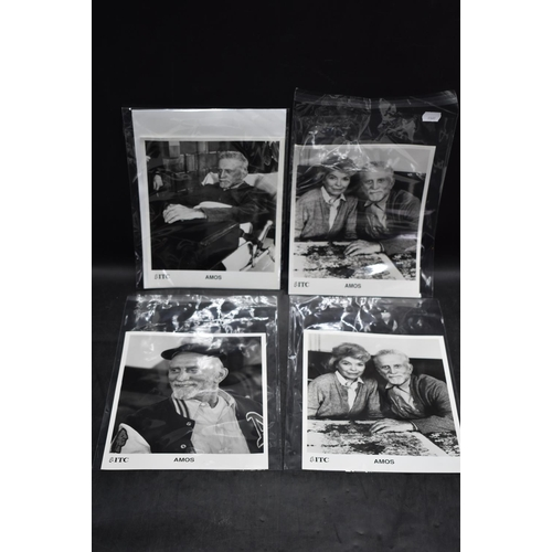 49 - Selection of Kirk Douglas Photographs...