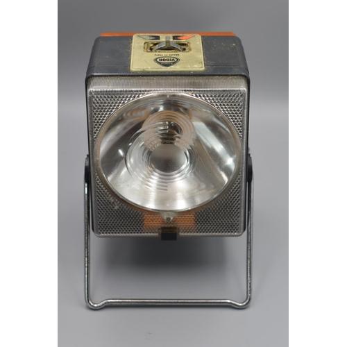 212 - Crompton Vidor Thames Maxi Lantern...