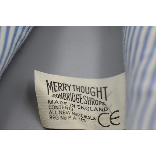221 - Genuine Merrythought Golly 15