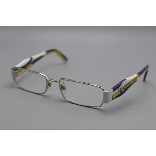 26 - Pair of Dolce & Gabbana Prescription Glasses