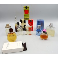 A Selection of House Clearance Smellies Includes Obsession For Men by Calvin Klein, Yves Saint Laureny Jazz Aftershave, Cerruti 1881 Eau De Toilette, Cerruti Image and More. All either Unused or with lots in the bottles