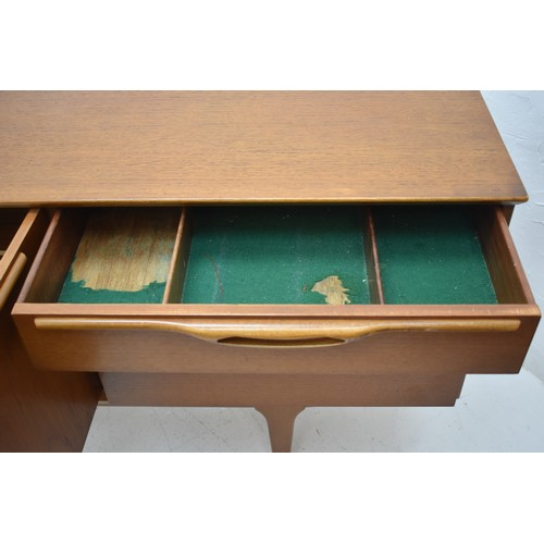 259 - Mid Century Modern Jentique Teak Sideboard (66