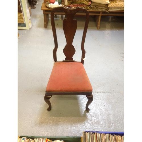 2 - Hall Bedroom Chair...
