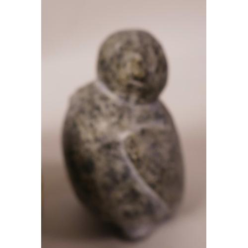 59 - A Caithness teardrop paperweight, 5