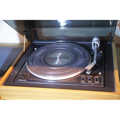 47 - Garrard AP-76 Transcription record deck with Shure M75-6s Cartridge and stylus. Not available for in...