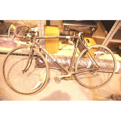 6 - Raleigh Record Spirit racing bike. Not available for in-house P&P....