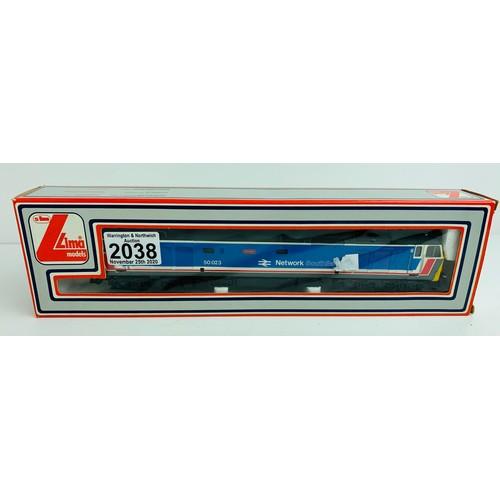 Lot 2038
