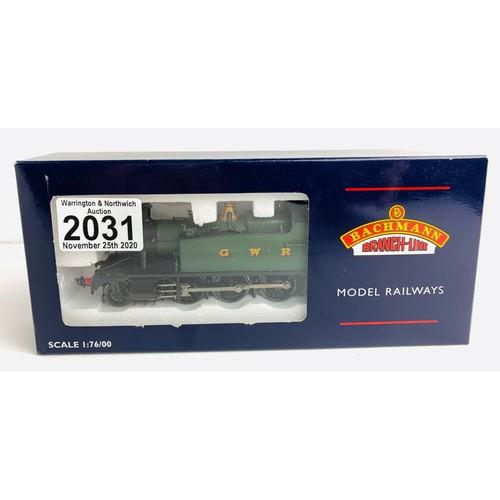 Lot 2031
