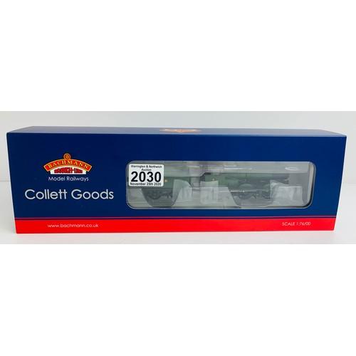Lot 2030