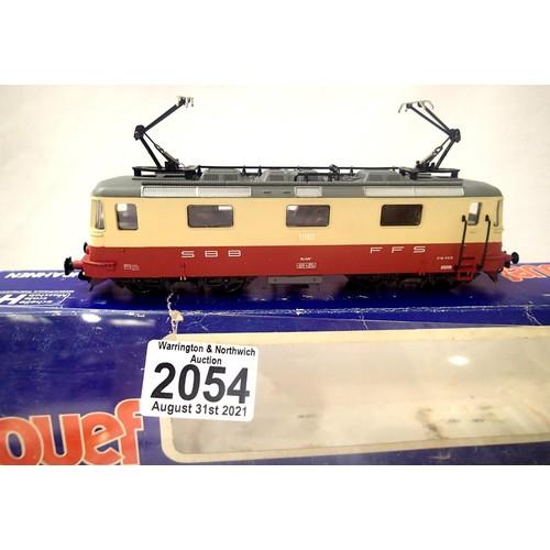 Lot 2054