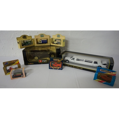 328 - COLLECTION OF 'CORGI' MODEL VEHICLES  includes Edinburgh and Glasgow Trams, Glasgow Corporation and ...