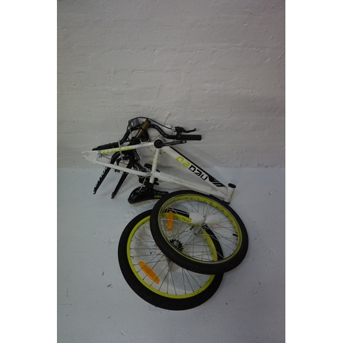 51 - APOLLO NEO 20 KIDS' BICYCLE (Disassembled)...