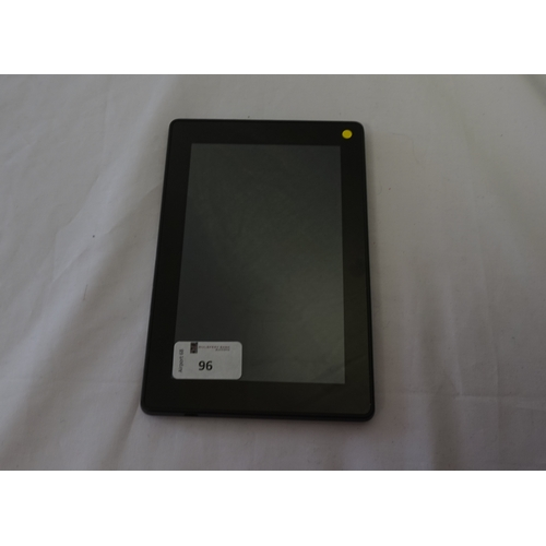96 - KINDLE FIRE HD 7