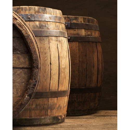2 - TOMATIN 2008 Cask Type: Puncheon Cask No: 900045 RLA: 242.54 (approx. 573 bottles at cask strength) ...