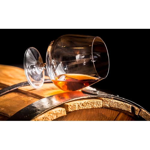 16 - GRANDE CHAMPAGNE COGNAC 1994 Cask Type: Barrel Cask Number: 2 RLA: 52.60 (approx. 135 bottles at cas...