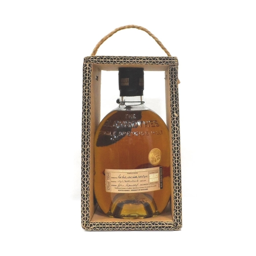 38 - GLENROTHES SELECT RESERVE A bottle of the Glenrothes Select Reserve Single Malt Scotch Whisky.  70cl...