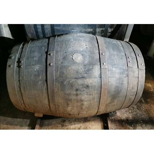 17 - SPRINGBANK 1992 (ORGANIC) Cask Type: Refill Sherry Hogshead Cask Number: 241 RLA: 77.4 (approx. 225 ...