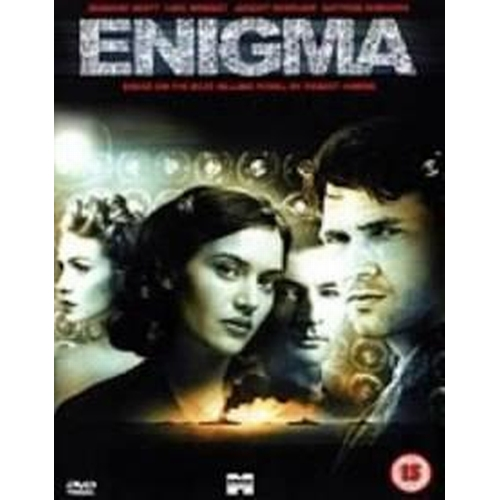 14 - ENIGMA (2001) - HESTER WALLACE'S DRESS - PLAYED BY KATE WINSLET Custom made crepe floral skirt and t...
