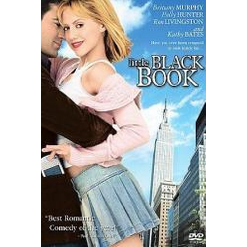 3 - LITTLE BLACK BOOK (2004) - BARB'S HIGH HEELED YVES SAINT LAURENT SHOES - PLAYED BY HOLLY HUNTER  UK ...