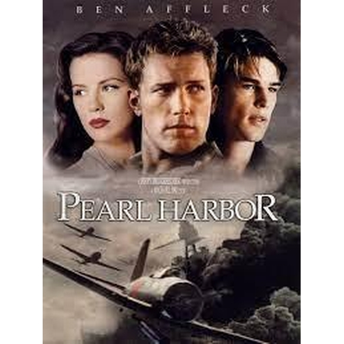 32 - PEARL HARBOR (2001) - U.S. ARMY AIR CORP UNIFORM Gents dark beige military uniform, trousers 32 inch...