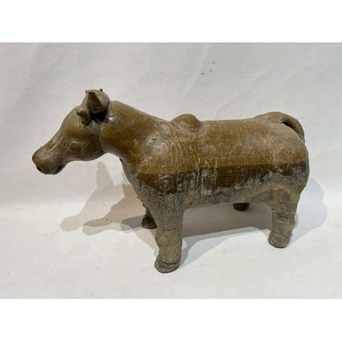41 - A Ceramic Islamic Animal