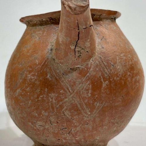 18 - Amlash period water beaker 1st millennium BC