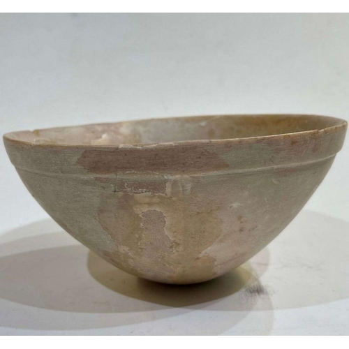 24 - 2 millennium BC Bactrian period stone bowl