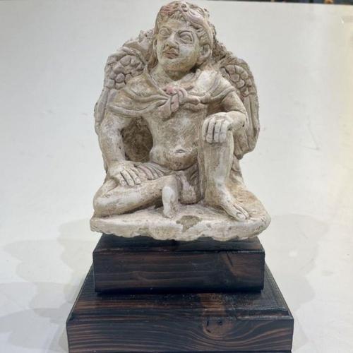 30 - Gandhara Stucco Figure