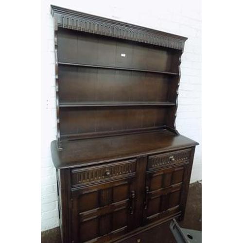 508 - Old charm style dresser...
