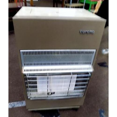 486 - Gas heater (no bottle)...