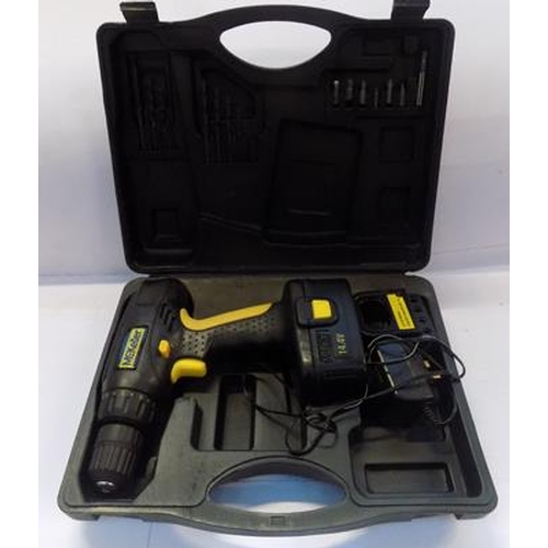 485a - McKeller drill - W/O...