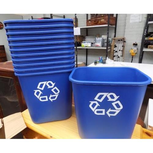 503a - 12 new waste bins...