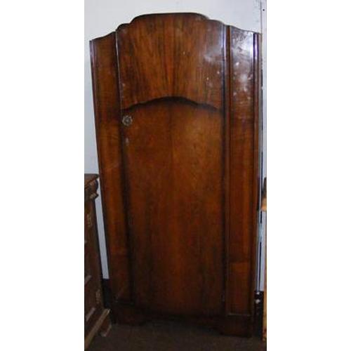 505a - Vintage Sheerex gentlemen's wardrobe...