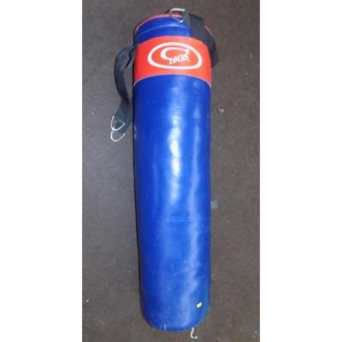 501 - 5ft punch bag...