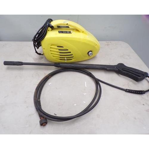 483 - Handy Power washer HPGW 1500...