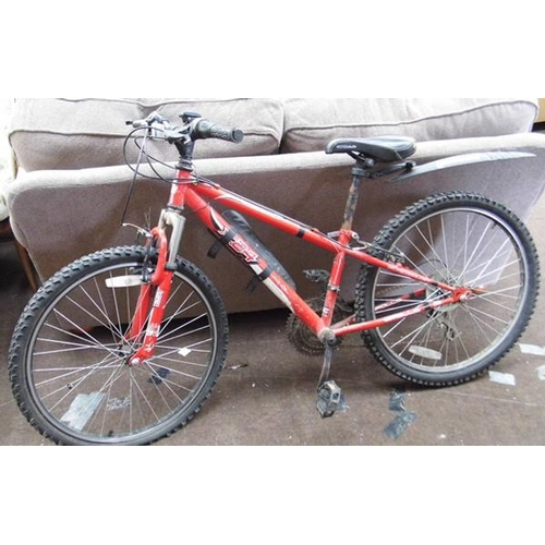 486 - Appollo XC 24 bike...