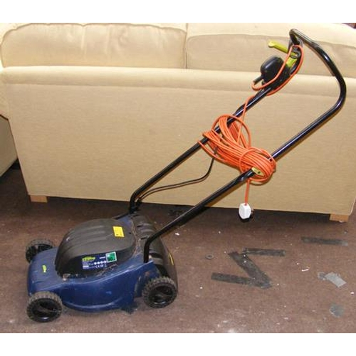 499a - Xtreme mower W/O...
